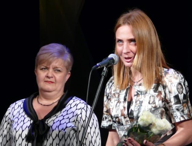 Луганский перинатальный центр отметил 40-летний юбилей