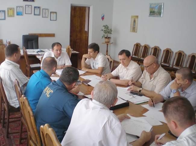 Пройдет спартакиада государственных гражданских служащих ЛНР