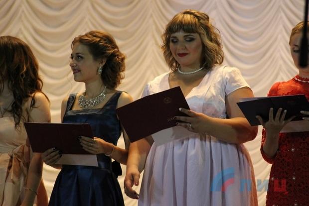 Более 150 выпускников колледжа ЛГАКИ получили дипломы младших специалистов (ФОТО)