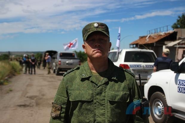 Киев сорвал эвакуацию тел погибших под Логвиново бойцов ВСУ – Народная милиция (ФОТО)