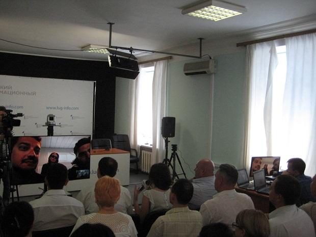 """Профсоюзы Республики провели совместную скайп-конференцию со своими французскими коллегами"""">Профсоюзы Республики провели совместную скайп-конференцию со своими французскими коллегами"""
