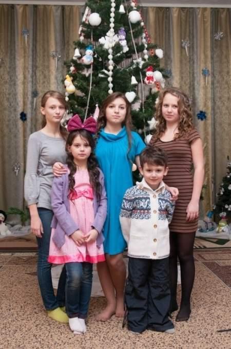 Трое луганчан награждены в числе победителей фотоконкурса «В объективе семья»