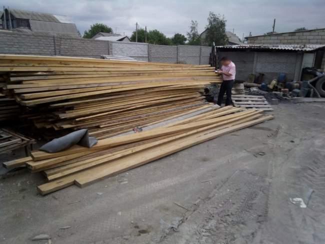 Полиция уличила районного чиновника в хищении стройматериалов на 400 тыс. руб. (фото)