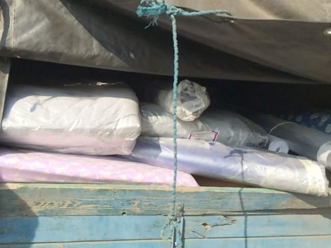 Краснодонская горрайонная прокуратура о борьбе с контрабандой