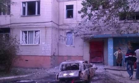 Горадминистрация приглашает принять участие в акции «Луганск опаленный»