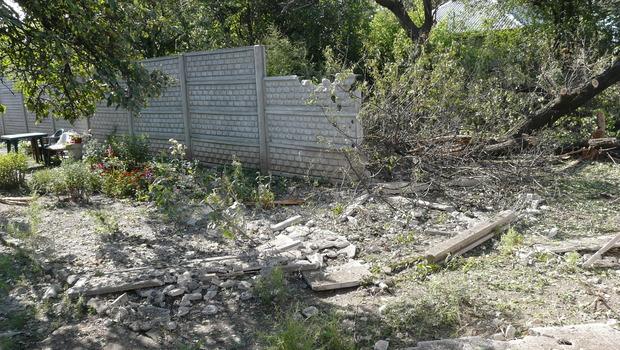 Жители Стаханова после обстрела со стороны ВСУ остались без электричества, идет восстановление (ФОТО)