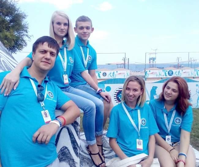 Делегация ЛНР принимает участие в международном форуме «Родная гавань»