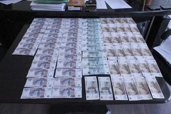 Отделом обеспечения собственной безопасности Генпрокуратуры задержан сотрудник органов прокуратуры