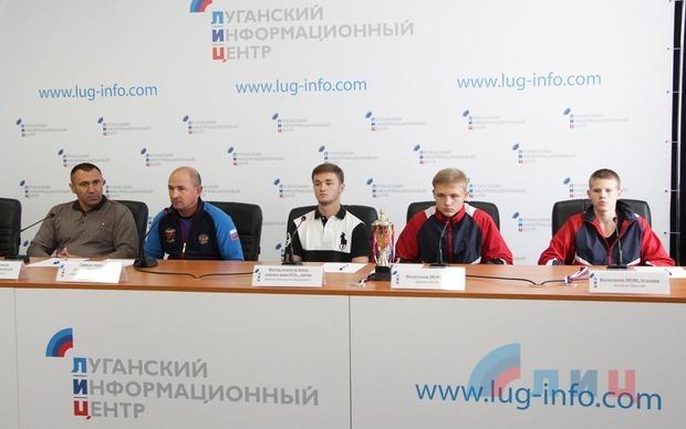 Спортсмены ЛНР завоевали серебро и бронзу на турнире по боксу в Ростове-на-Дону (ФОТО)