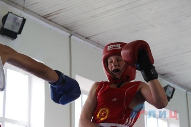 Боксеры ЛВУФК победили в командном зачете на межреспубликанском турнире имени Дидоренко (ФОТО)