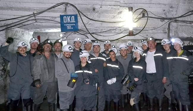 """Международные наблюдатели посетили шахтерский город Антрацит""""> Продолжить чтение Брифинг международных наблюдателей на праймериз 03 Октябрь 2016. Праймериз в Республике состоялись 02 Октябрь 2016."""