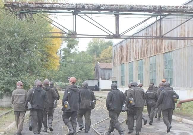 Новая лава на шахте «Никанор-Новая» введена в эксплуатацию
