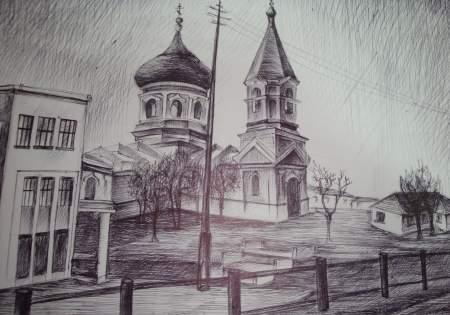 Более 30 луганчан приняли участие в конкурсе «Божий покров над Луганском»