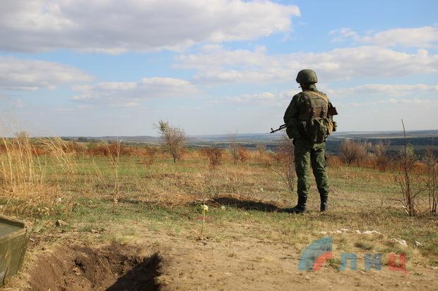 ВСУ будут против миротворцев, которые не дадут им делать бизнес на войне – Народная милиция