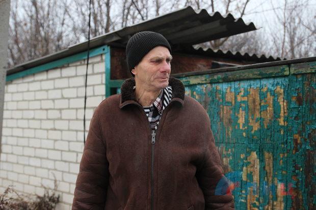 Представители ЛНР в СЦКК зафиксировали последствия обстрела Золотого-5 со стороны ВСУ (ФОТО)