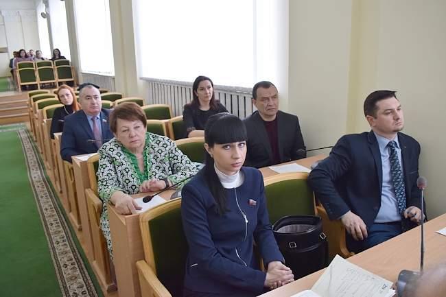 Депутаты приняли Закон ЛНР «Об административном надзоре за лицами, освобожденными из мест лишения свободы»