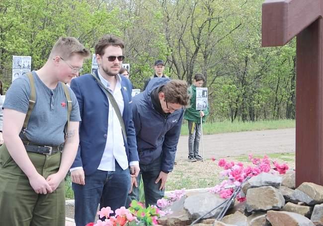 Люди в мире должны знать правду о событиях в Донбассе
