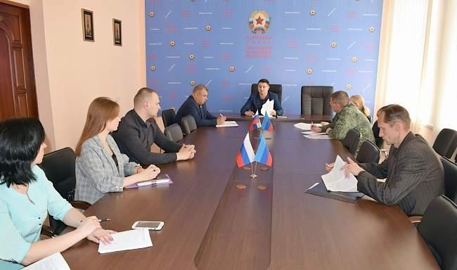 Рабочая группа профильного комитета начала работу над проектом закона «О статусе военнослужащих»
