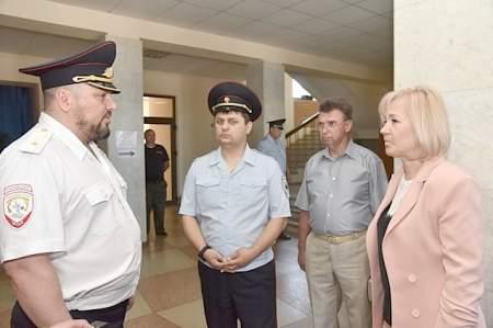 В Алчевске открылся дополнительный пункт приёма документов на гражданство РФ
