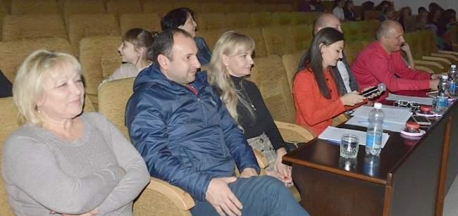 В Ровеньках стартовал второй сезон талант-шоу «Шахтерская звезда»