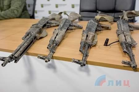 Начальник управления Народной милиции рассказал подробности совершенной ВСУ провокации