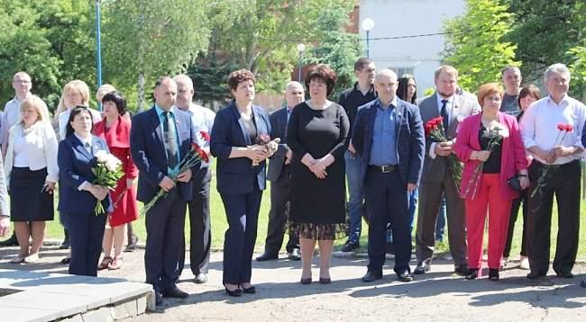 Памяти детей, погибших в результате агрессии со стороны ВСУ