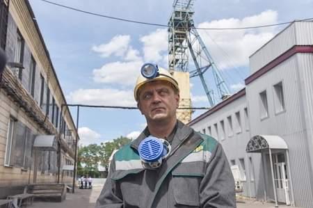 Шахта имени Баракова «Востокугля» ввела в эксплуатации новую лаву
