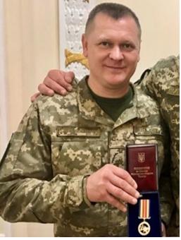 ВНИМАНИЕ! Генеральной прокуратурой ЛНР объявлены в розыск два командира ВСУ (+ ФОТО)