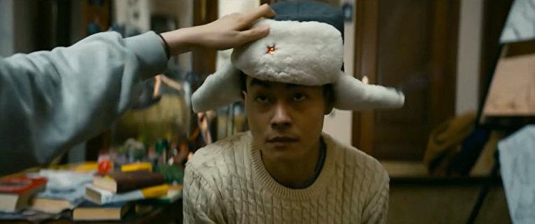 """""""Как я стал русским"""""""