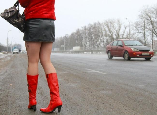 проститутки плечевые